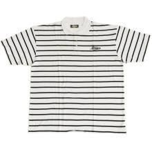 Hochwertiges Polo-Hemd Sport-Abnutzungs-Golf-Baseball-Hemd Freizeit-Hemd (P0004)