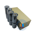 garment printer ttr compatible black color thermal transfer ribbon forbarcode printing machine