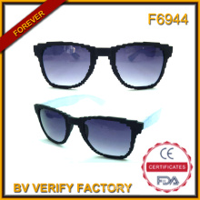 Design Glasses& Frame Novelty Plastic Sunglasses