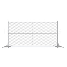 Hot Selling Chain link Temporary Fence
