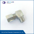PP Pipe Fitting Mould - 45 Deg Corrugated Elbow