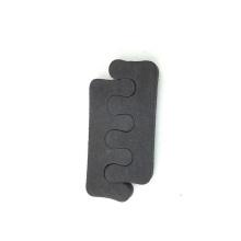 Séparateurs d'orteils EVA de bonne qualité en gros vernis à ongles Chine