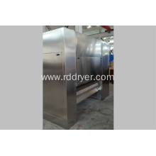 Mesh belt dryer manufacturer