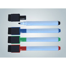 2015 High Quality Wholesale Whiteboard Marker for School and Office Magnetic Marker Pen with Brush