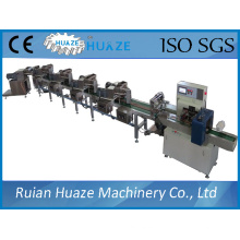 12 Colors Plasticine Packing Line