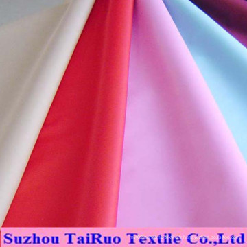 Le populaire taffetas polyester 210t