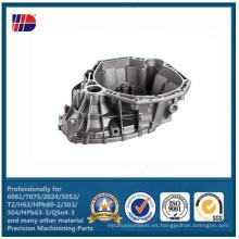 Cubierta de acero de fundición de arena de la precisión del silicio Sol para la bomba de agua Wdkc5873