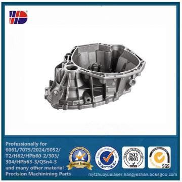 High Precision Aluminum Die Casting, Customized Casting Part, Auto Parts