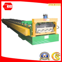 Floor Decking Roll Forming Machine Yx45-975.8