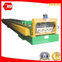 Станок для обработки настила пола Yx45-975.8