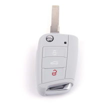Silicone Key Case voor VW