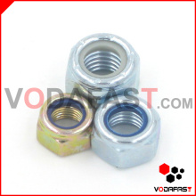 Uni 2733 7473 Nylon Insert Lock Nut