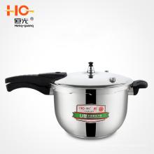 U-type 304 stainless steel  pressure cooker selling