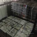 Mejor precio lingotes de antimonio internacional en venta