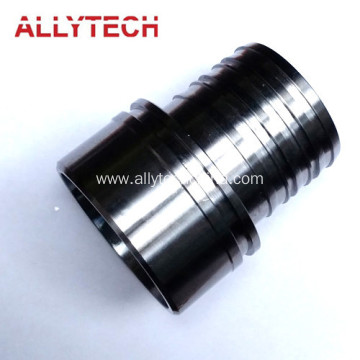 Customized High Precision Pipe Fitting Reducer