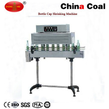 Bss-1538c Auto Shrinking Sleeve Bottle Labeling Machine