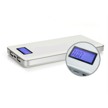 LED Torch 12000mAh External Power Bank Portable Battery Pack External Battery and Power Bank (BWPB150)