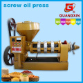 Oil Palm Press Machine, Expulsor de óleo de palma 11ton
