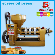 Palm Oil Expeller, Palm Kernel Cake Oil Extraction 11tons