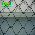 Electric Galvanized Low Carbon Steel Fence