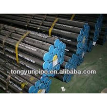 standard ASTM a106 steel pipe made in china