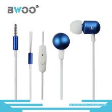 2016 Nouveau Mains Libres Populaire In-Ear Écouteur Antibruit avec Mic