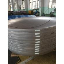 factory low price Used for Stainless Steel Torispherical Dish Head 10% standard Torispherical head supply to Burundi Supplier