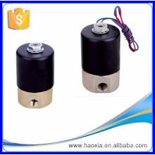 """Q Série 1/4 """"Mini Alloy Air Solenóide Válvula com Q23XD-2L"""