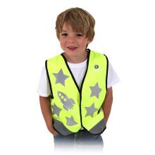 Fashion Safety Vest for Children