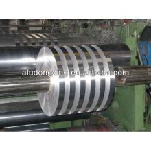 Tira de alumínio 8011