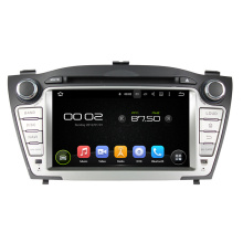 Hyundai Tucson / IX35 Car Audio Player