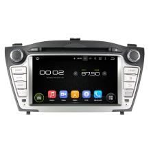 Reproductor de audio para autos Hyundai Tucson / IX35