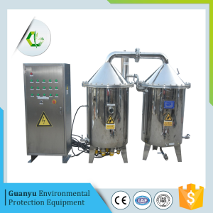 Water Distiller Unit for Distilled Water