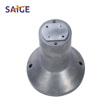OEM Aluminium Alloy A360 A380 ADC12 Die Casting for The Parts of Streetlamp Radiator