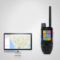 Mobile Phone GPS tracker Walkie Talkie