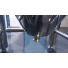 Коммерческий пивоваренный завод 1000-литровый конический ферментер для оборудования пивоварения пива гостиницы