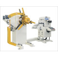 3 In 1 Precision NC Servo Straightener Feeder