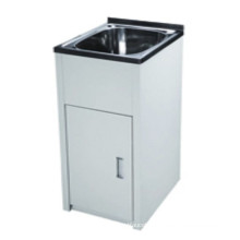 Высококачественная ванна для стирки ванной из нержавеющей стали (455)