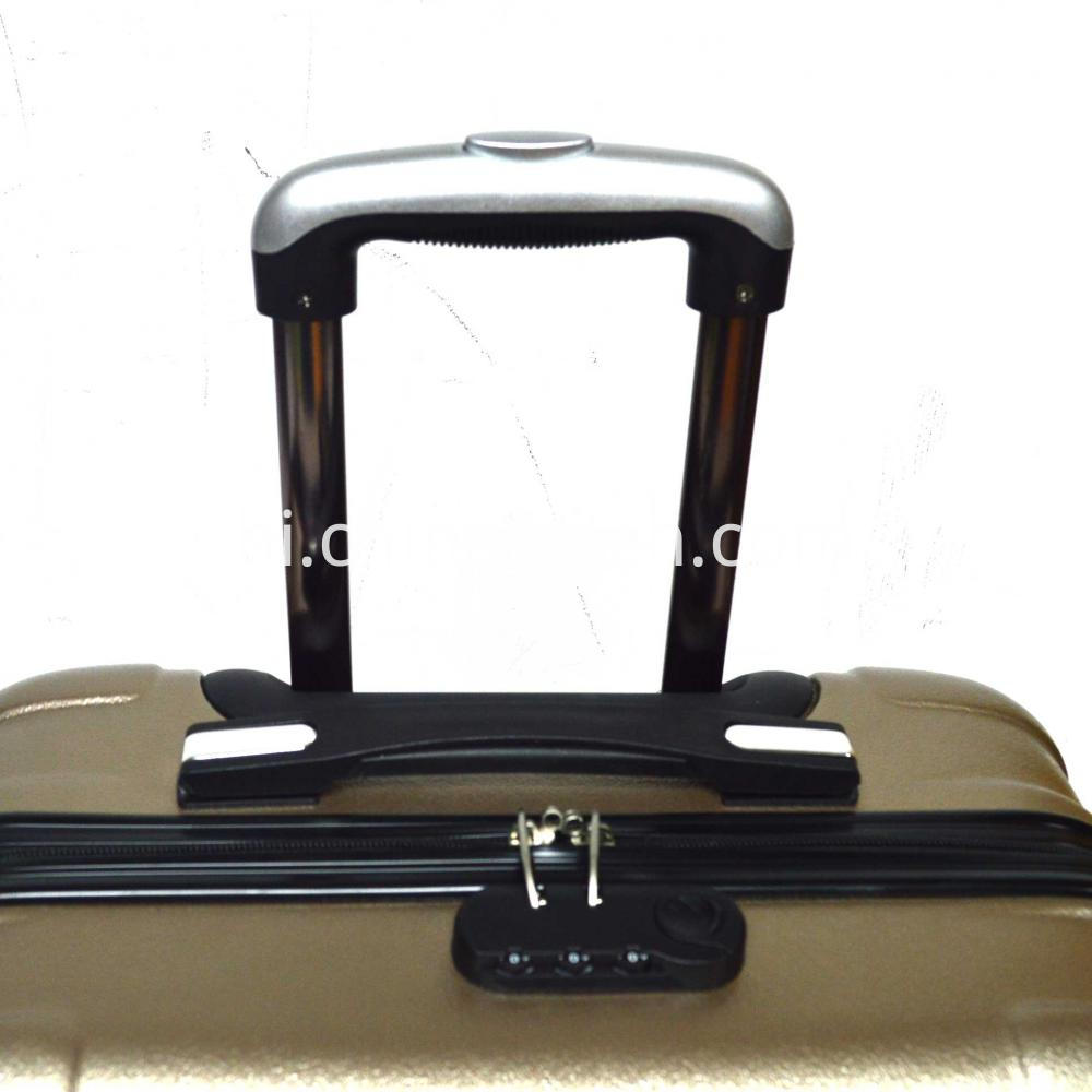 Unisex Sales Carry-on trolley