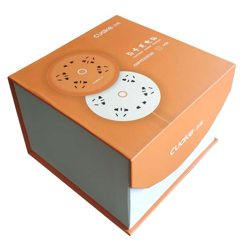 USB Smart Socket Gift Box