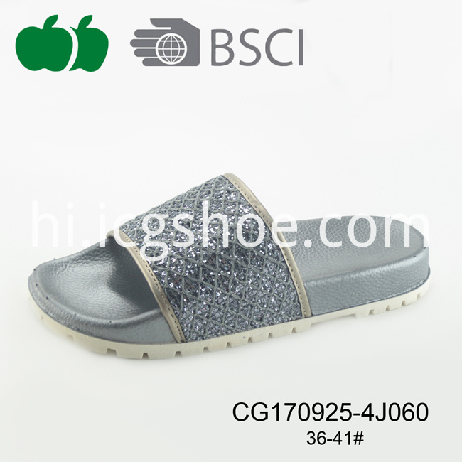 summer fashion pcu slipper