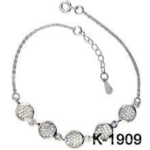 Hochwertige Modeschmuck 925 Silber (K-1909, JPG)