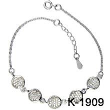 High Quality Fashion Jewelry 925 Silver (K-1909. JPG)