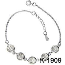 Prata de alta qualidade da jóia 925 da forma (K-1909. JPG)