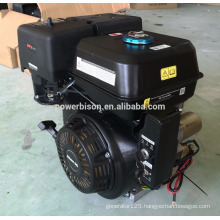 Bison China Zhejiang Power Manufacture Diesel Engine 10HP Honda GX390 Engine Made In China 13HP Best Price