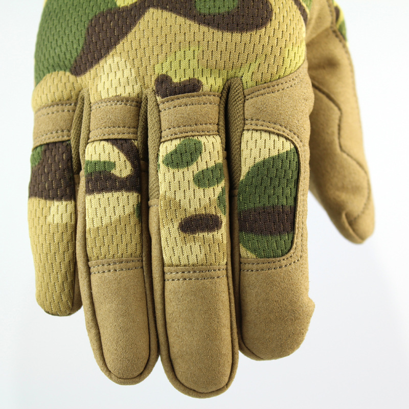 Tactics are all about outdoor gloves (3)