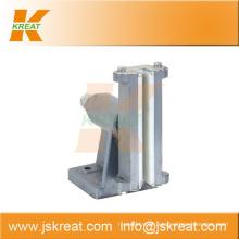 Elevador Parts| Sapata de guia do elevador guia sapato KT18S-T26|elevator
