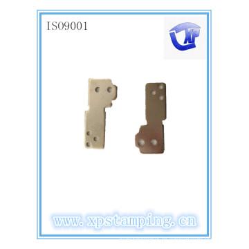 Peças de estampagem de metais quentes, peças de relé contato estático