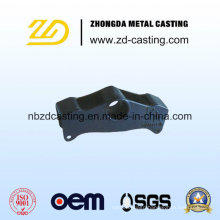 OEM Investment Steel Casting for Electric