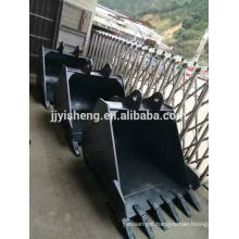 china supplier hyundai R210 excavator buckets for sale